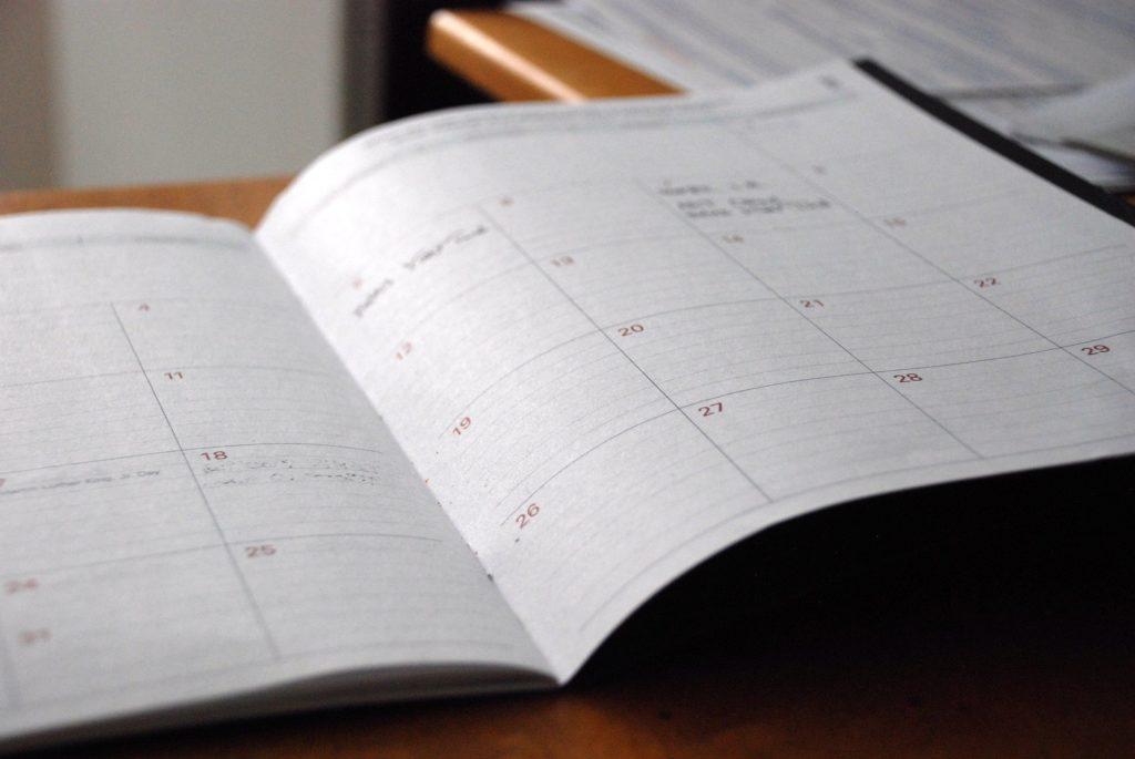 Harmonogram szkoleń otwartych w listopadzie 2020 r.